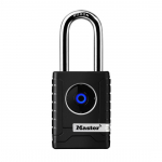 Outdoor Bluetooth Padlock for Personal Use