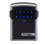 No. 5441D Bluetooth Wall-Mount Personal Lock Box