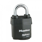 No. 6121 ProSeries Padlock, Keyed Alike, 4-Pin