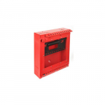 Wall Mount Group Lock Box