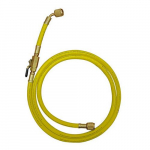 "72"" Nylon Barrier Hose w/ Shut-Off Valve"