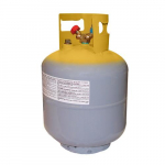 50 lb DOT-Approved Recovery Cylinder