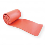 "4"" x 36"" Flex-All Splint, Orange, Flat Fold"