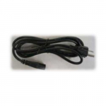 Power Cord for Particle Counters