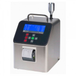 Bench-Top Particle Counter