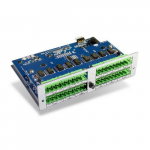 12 Channel Input Module with Connectors
