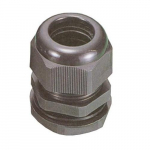 "0.20"" to 0.39"" Nylon Cable Gland w/ M.T."