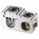 #2 AWG Aluminum Parallel & Tee Tap Connector
