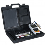 pH 450 Portable pH Meter Kit