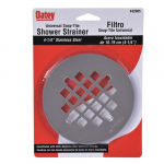 "4-1/4"" PVD Stainless Steel Strainer"