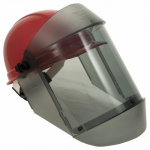 TCG Flash Faceshield Scratch Resistant