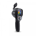 Infrared Thermal Imager Visible Light Camera