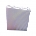 116 x 108 mm Filter Mats IP 55 (5 pcs/pack)