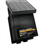 12V Solar Electric Fence Charger