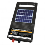 6V Solar Electric Fence Charger, 0.06 Joule Output
