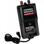 110V Plug-In Electric Fence Charger