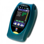 LANEXPERT 80 - Inline Gigabit Network Analyzer