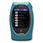 LANEXPERT-Inline Copper/SM Fiber Gigabit Netw. Analyzer