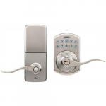 OpenEDGE RG Wi-Fi Lever Smart Lock