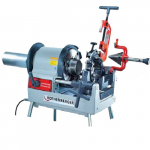 "Supertronic 1/2"" - 4"" Compact Threading Machines"