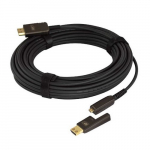 30m / 98 ft AOC HDMI Cable