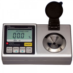0-95% Index Laboratory Digital Refractometer