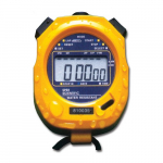 Large Display Water Resistant Stopwatch