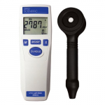 Certified UV-C Light Meter