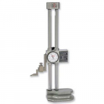 Digit Counter Dial Height Gage, 18""