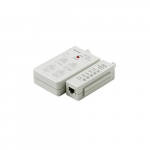 Ethernet Cable Tester RJ45 and BNC