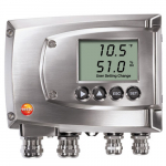 6681 Temperature and Humidity Transmitter