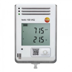 160 IAQ Wi-Fi Data Logger with Display, Sensors