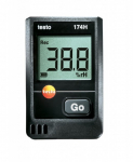 174H Mini Temperature / RH Data Logger