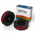 Tiertime UP Fila ABS Filament, Red, Spool