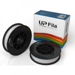 Tiertime UP Fila ABS+ Filament, White, Spool