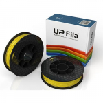 Tiertime UP Fila ABS+ Filament, Yellow, Spool