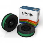 Tiertime UP Fila ABS+ Filament, Green, Spool