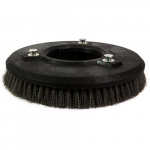 "13"" Grit Scrub Brush for Scrubbers"