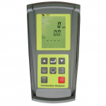 Flue Gas/Combustion Analyzer