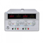 0-3A 2-Channel DC Power Supply