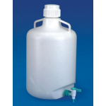 10 Liters Polypropylene Carboy