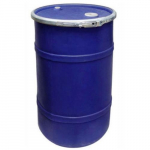 "26"" Blue Open Head Drum Bung Lid"
