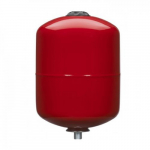 R8005631S4000000 Red Expansion Tank, 1.3 Gal