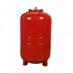 R8060781S4000000 Red Expansion Tank, 16 Gal