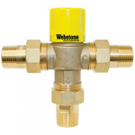 Lead-Free Thermostatic Mixing Valve