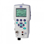 CPH6600 -0.8/20bar Hand-Held Pressure Calibrator with Integrated Pump