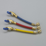 "1/4"" Blue/ Red/ Yellow FlexFlow Adapters"