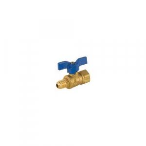 Jomar 101-504 T-204 Gas Ball Valve