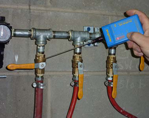 Image result for ultrasonic leak detectors