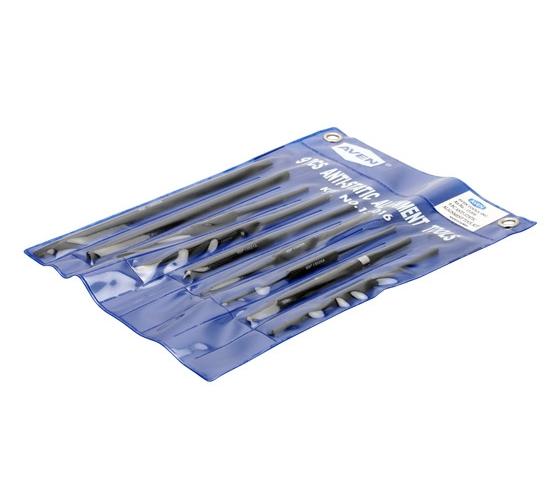 Aven 13016 9 Piece Anti-Static Alignment Tool Kit